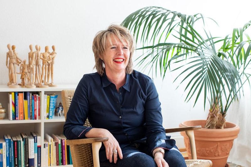 Corinne Schneider, Dipl.Psych. MAS UZH, Praxis für Psychotherapie